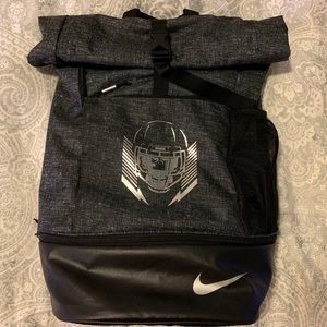 Nike Football Backpack